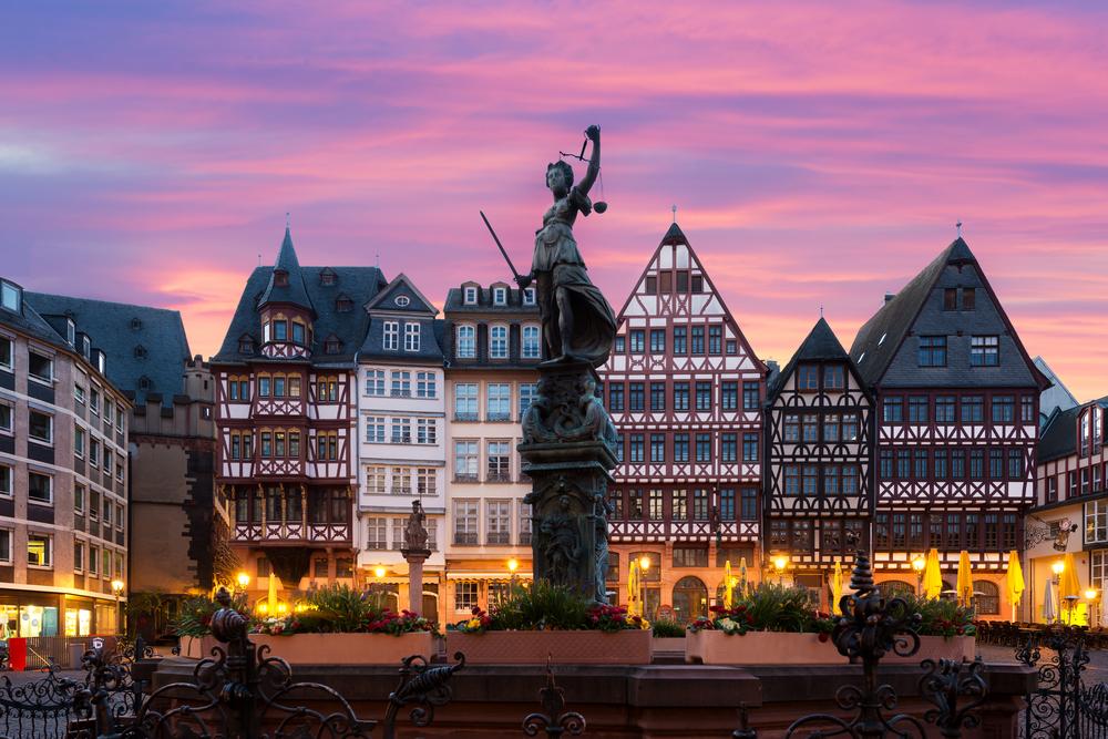 IFFA Frankfurt
