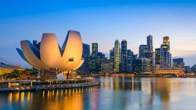 Singapur Revaçta