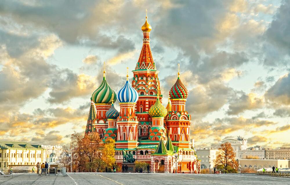 Bauma CTT Rusya