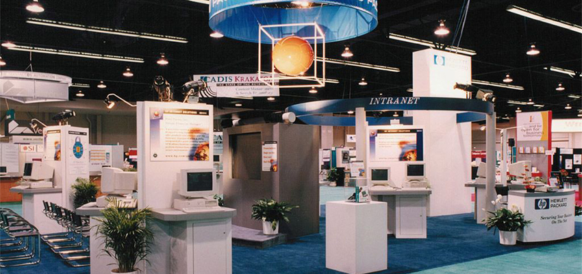 Uluslararası Bilgi Teknolojileri Fuarı