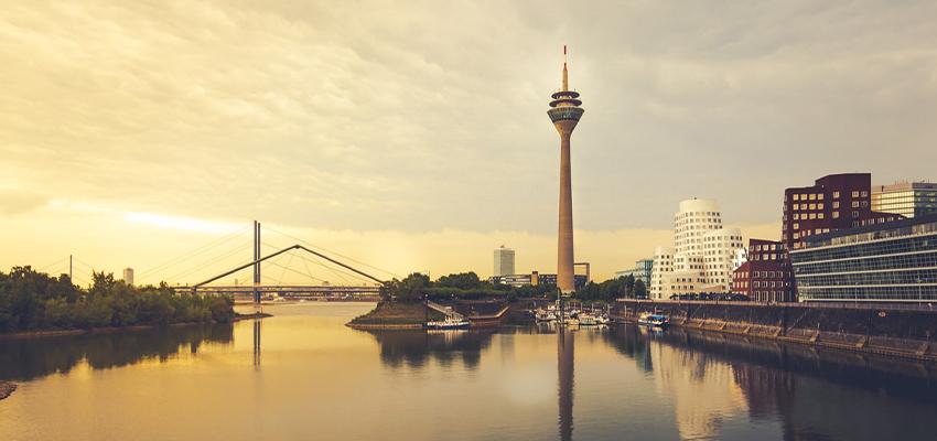 GIFA Düsseldorf