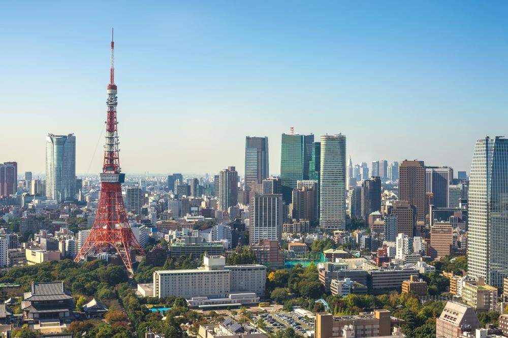 Intermold Tokyo