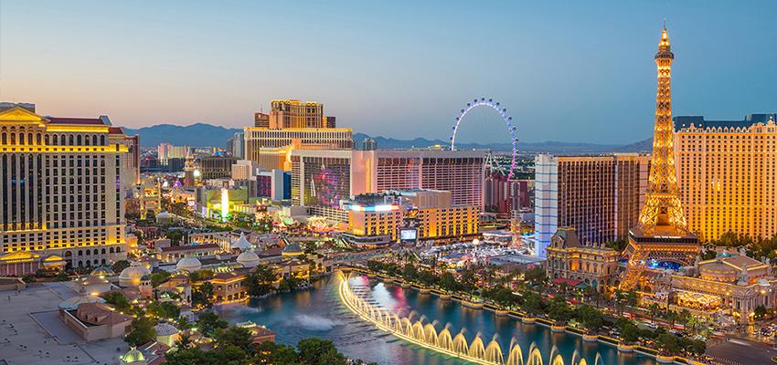 Interop Las Vegas