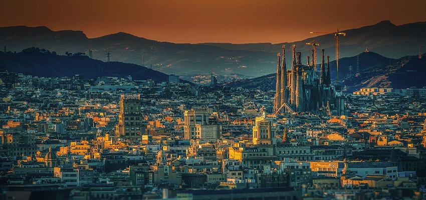 Uluslararasi Tekstil Fuarı Barcelona