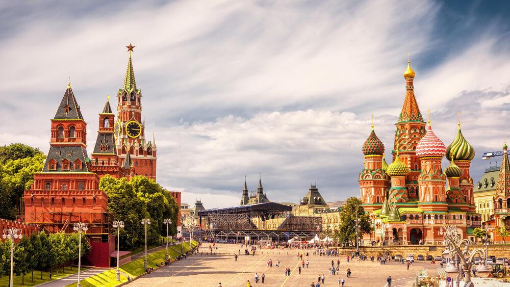 Rosupack Rusya