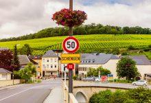 Schengen Anlaşması