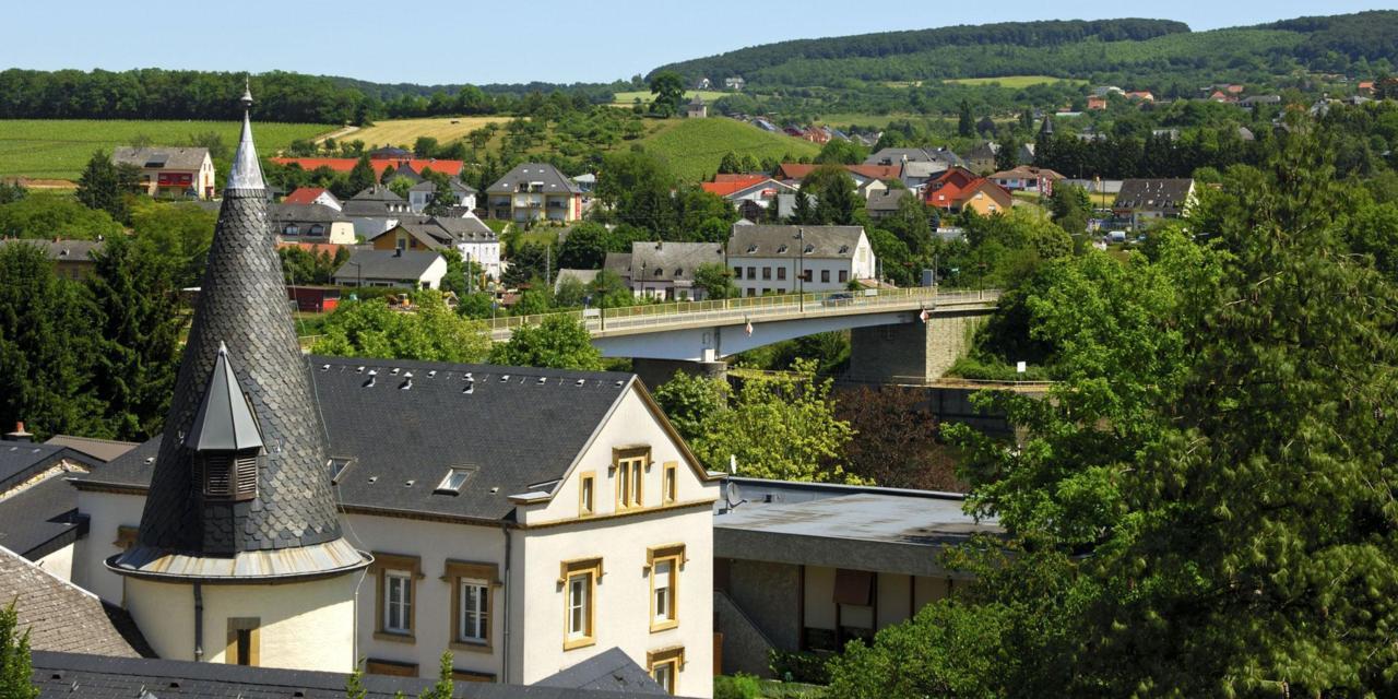 Schengen Köyü ve Anlaşması