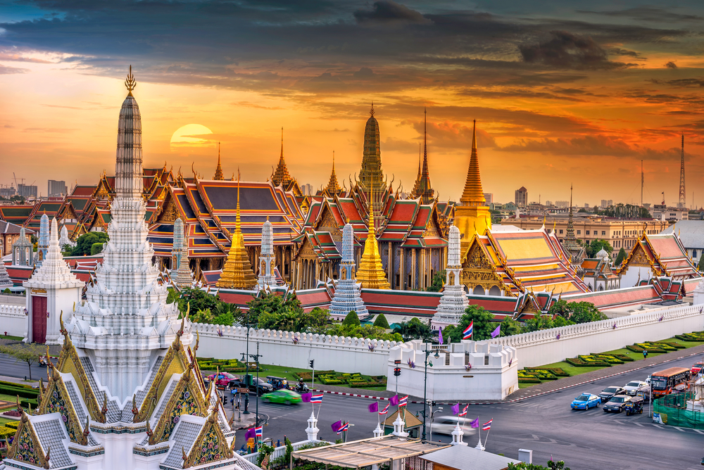 Tayland B2B İş Gezisi