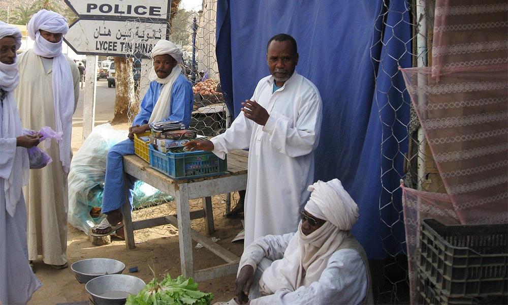 Cezayir Ekonomisi