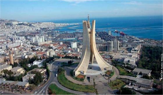 Cezayir B2B Organizasyonu