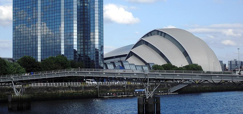ESPGHAN Glasgow