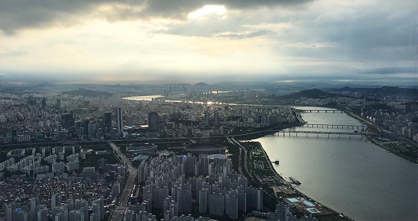 Güney Kore Pazar Araştırması
