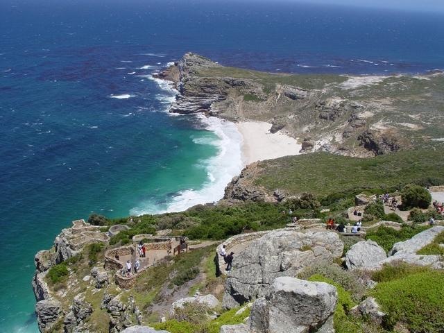 Güney Afrika İş Gezisi