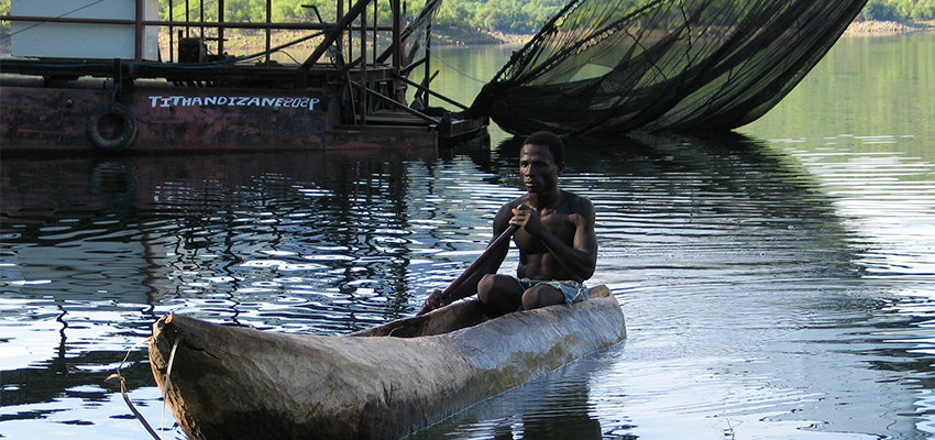 Mozambik Pazar Araştırması