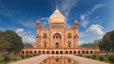 Hindistan Delhi B2B