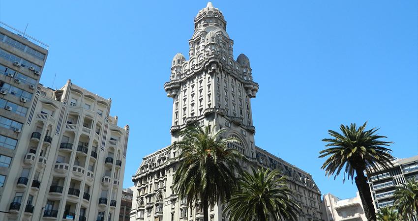 Uruguay Gezi Rehberi