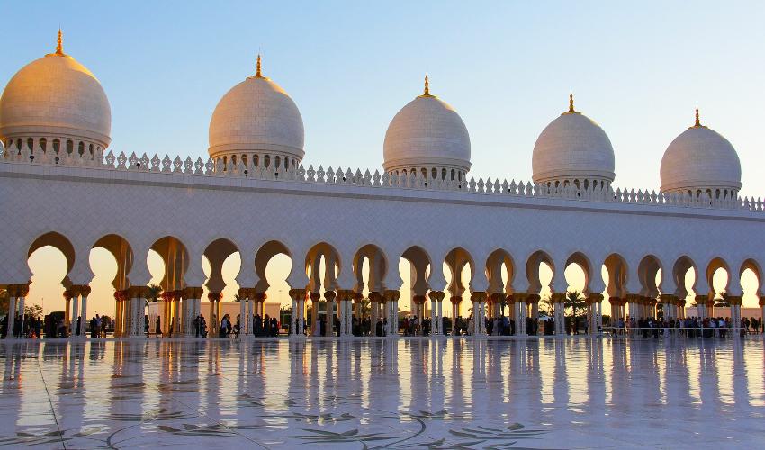 Abu Dhabi Gezi Rehberi