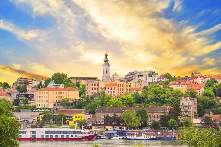 Belgrad Gezisi