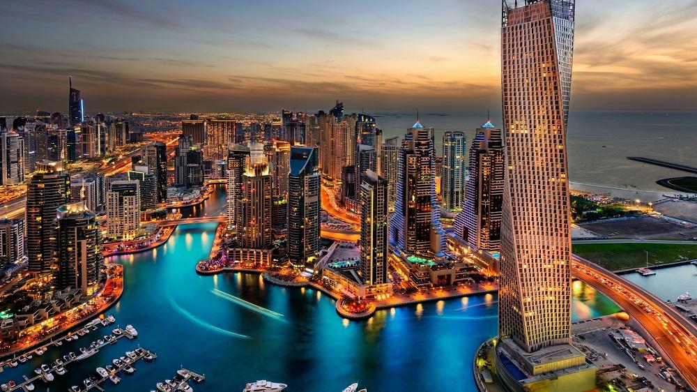 Dubai de Gezilecek Yerler