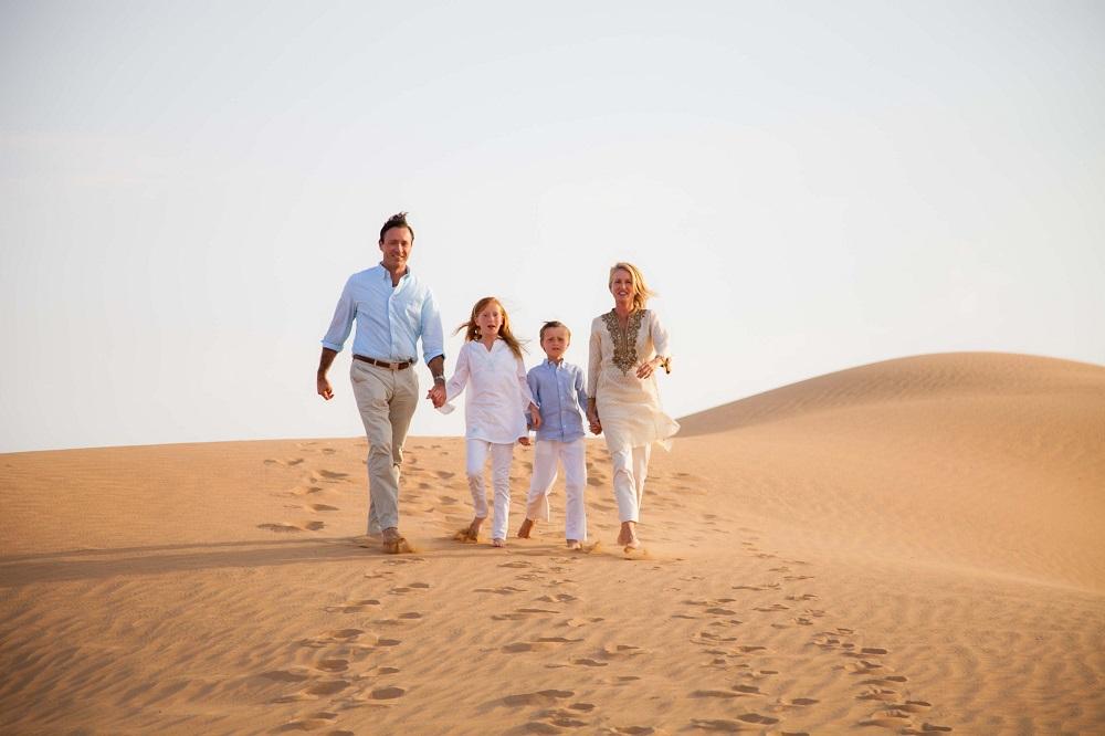 Dubai de Yapılacak Listesi