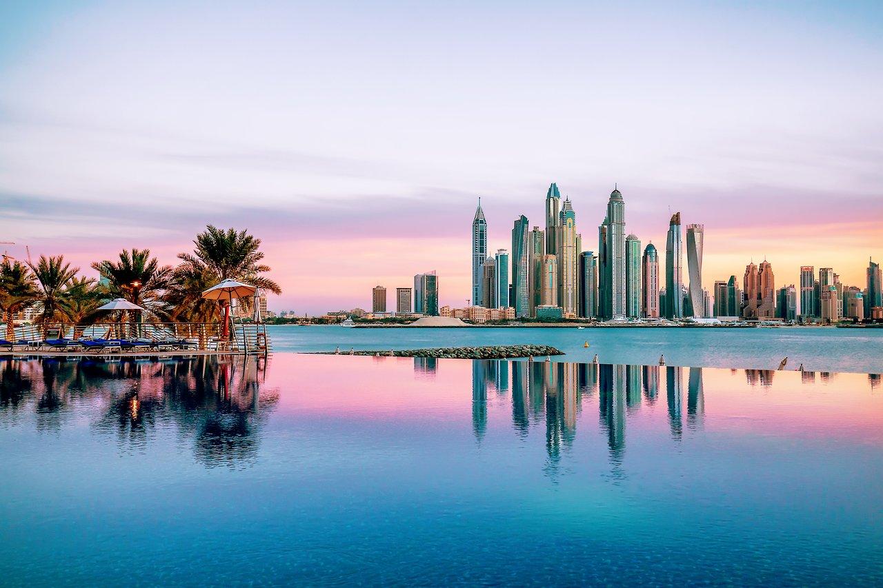 Dubai'ye Nasıl Gidilir