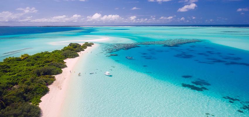 Keyifli Bir Tatil Maldivler