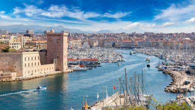 Marsilya'da Nerede Kalınır?