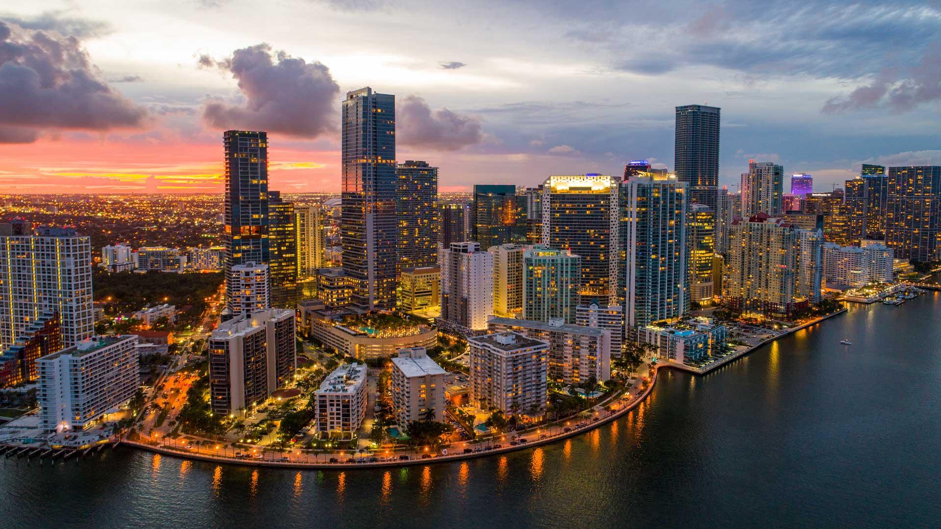 Miami'ye Nasıl Gidilir