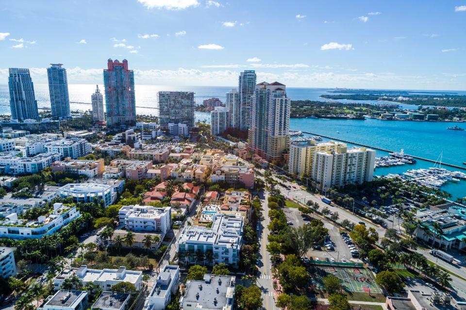 Miami Ne Zaman Gidilir