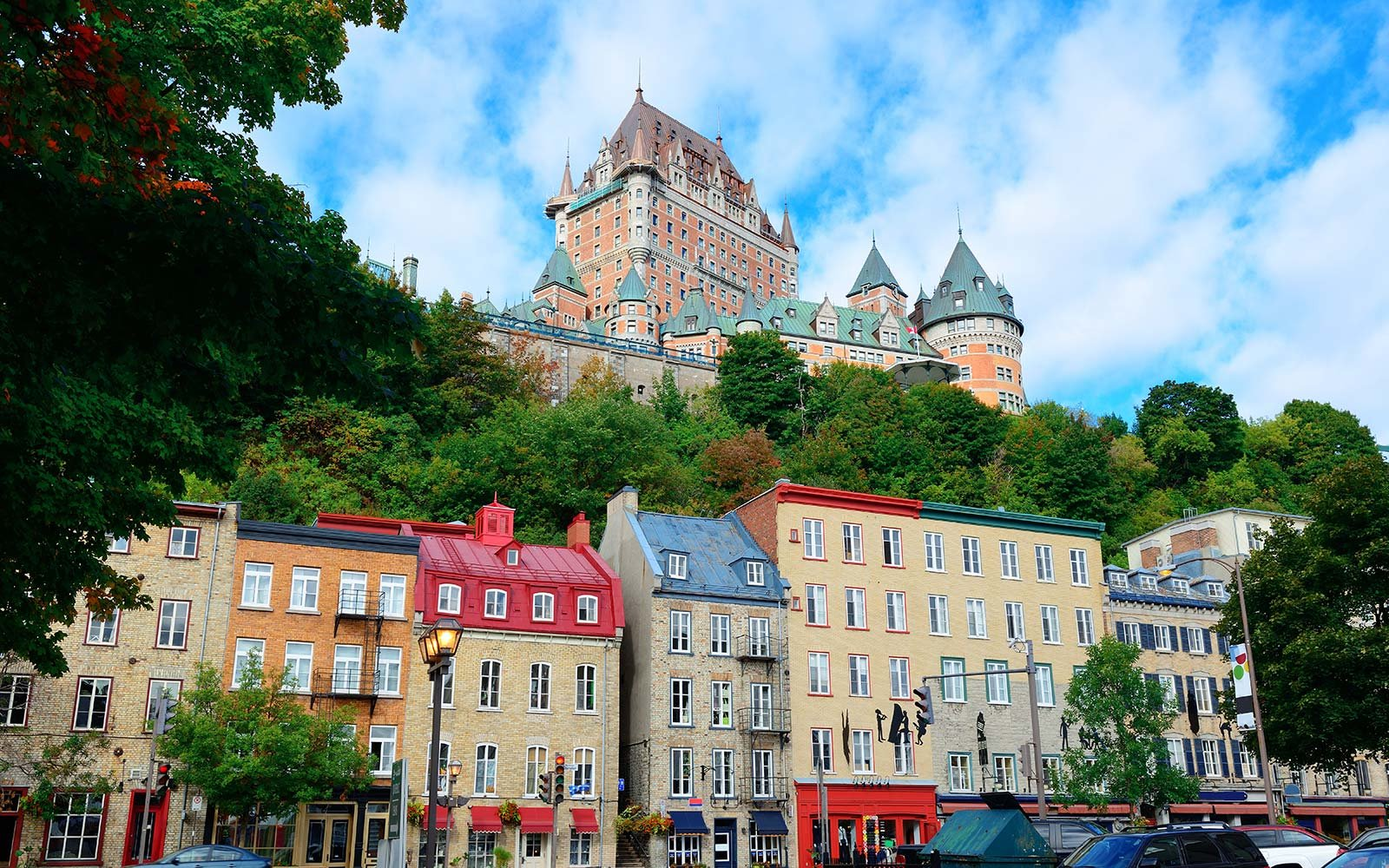 Kanada Turistik Vize