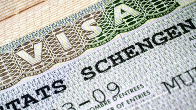 Schengen Vize Randevusu