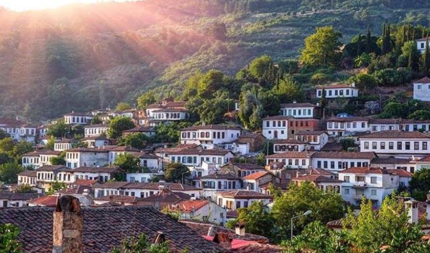 Şirince İzmir
