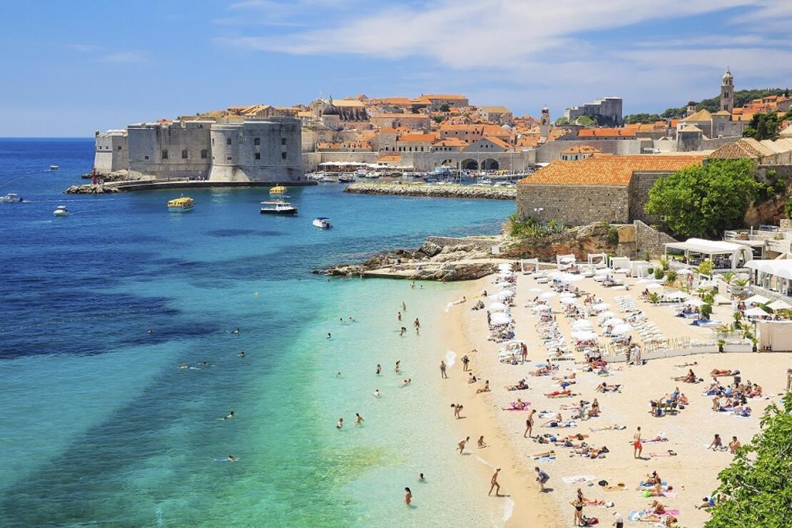 Yaz Tatili Dubrovnik Hırvatistan