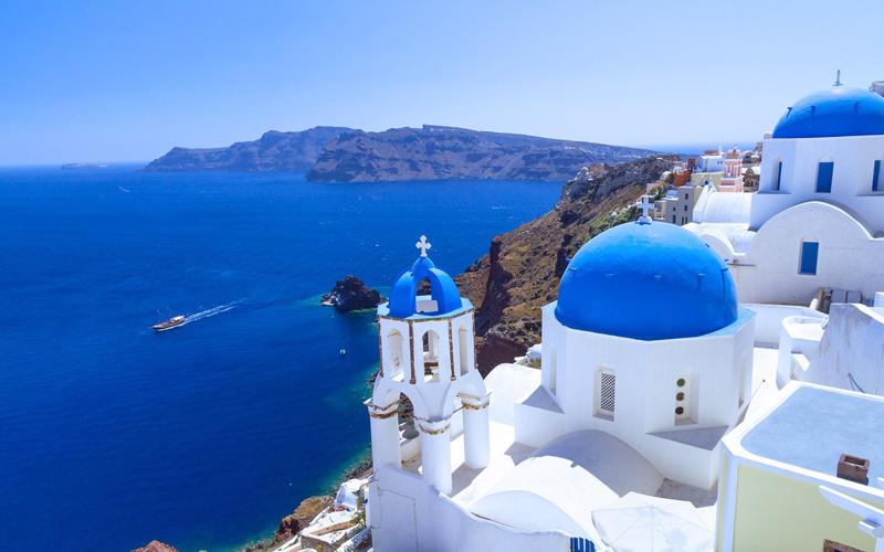 Yaz Tatili Yunan Adaları