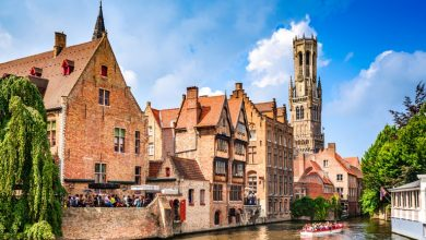 Brugge Gezisi