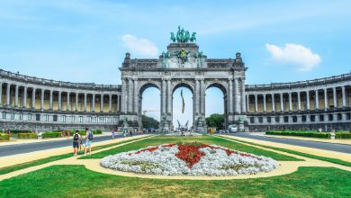 Brüksel Belçika