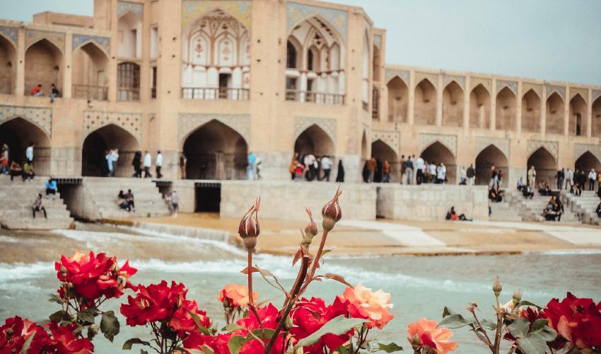 İsfahan İran