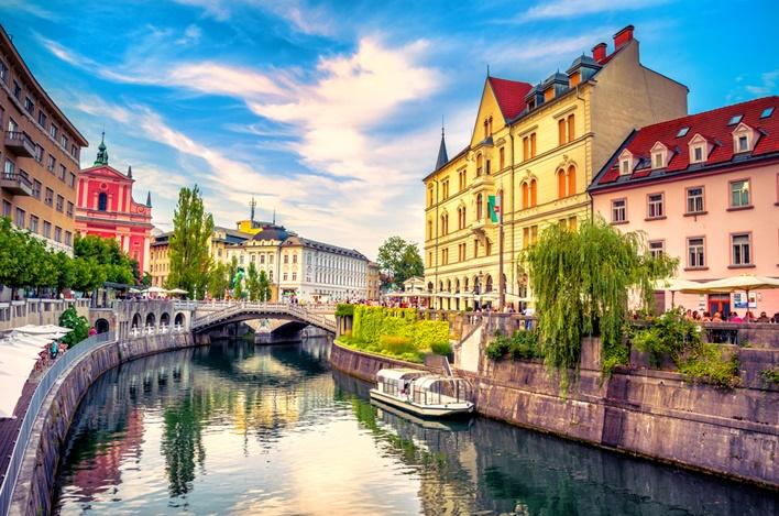 Ljubljana Gezisi
