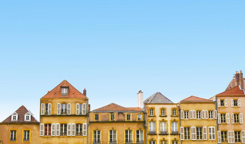 Metz Gezilecek Yerler