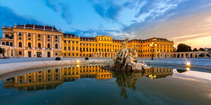 Vienna Radyoloji Kongresi