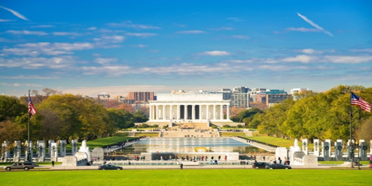 Washington Glokom Derneği Kongresi