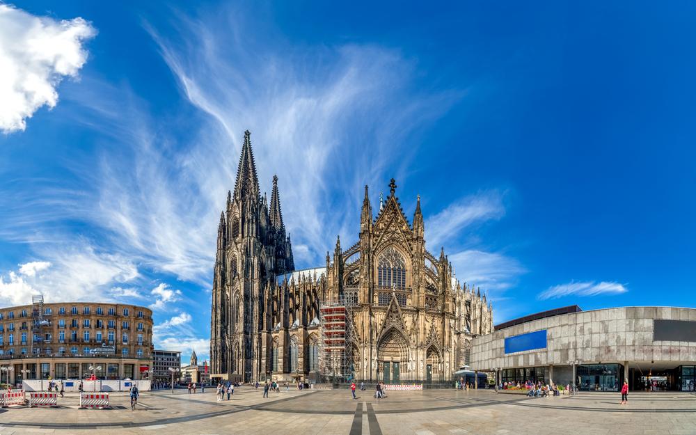 ISM Köln 2021 Fuarı