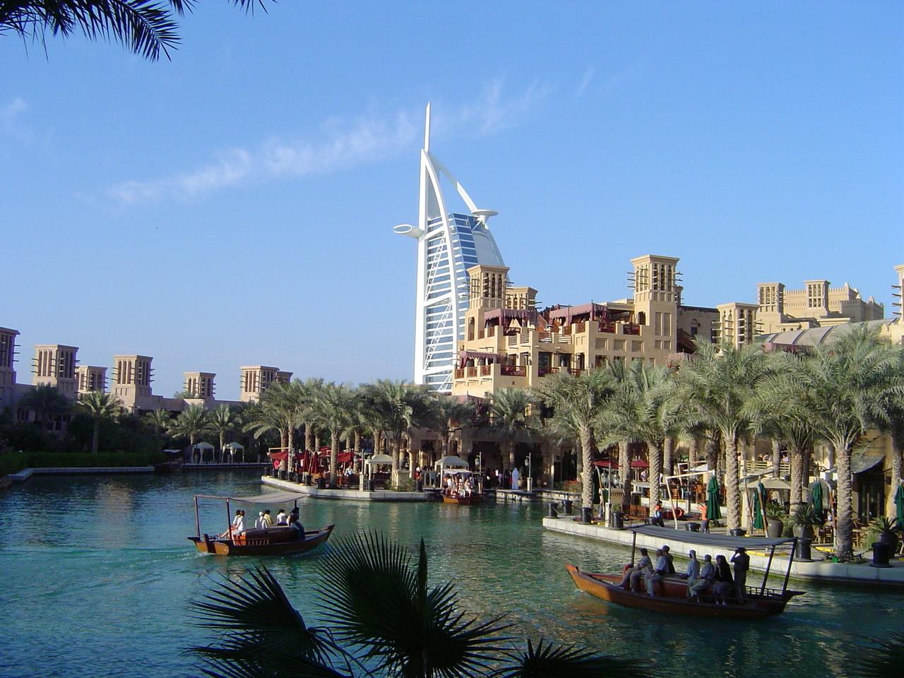 BAE Dubai Gulfood