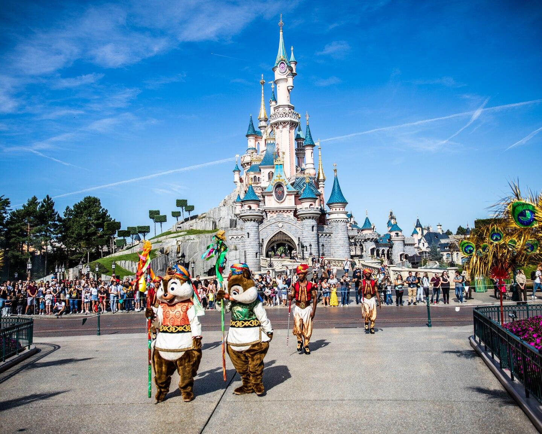 Çocuklarla Gezilecek Yerler Paris