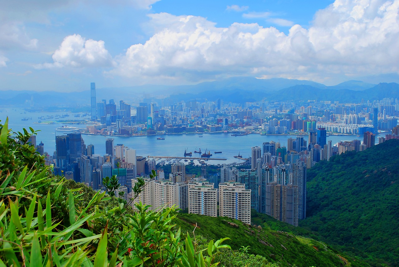 HKTDC Elektronik Fuarı 2020