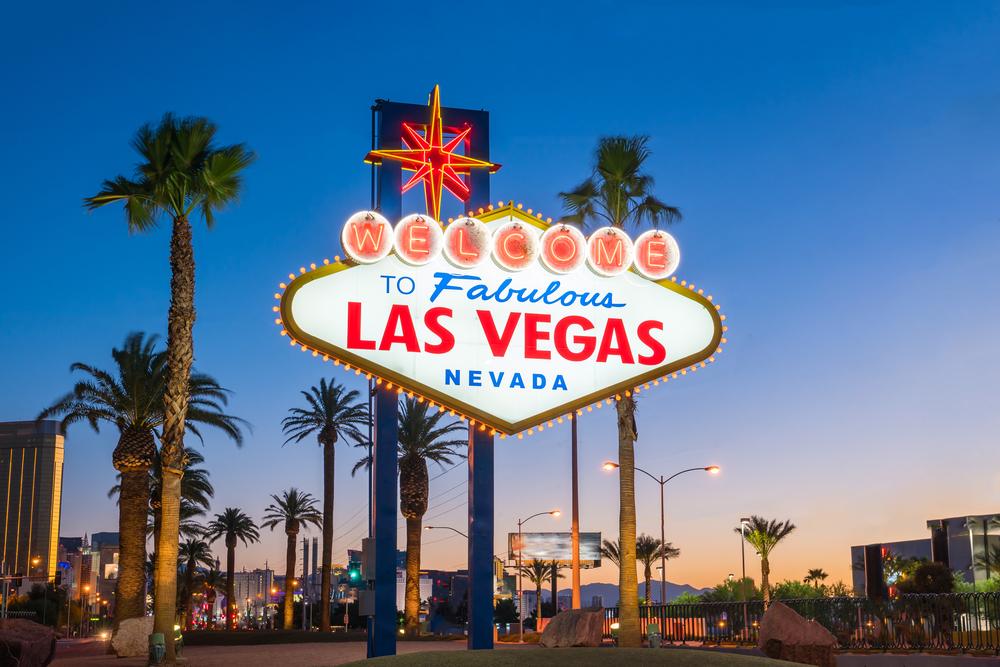 Fabtech Las Vegas Fuarı
