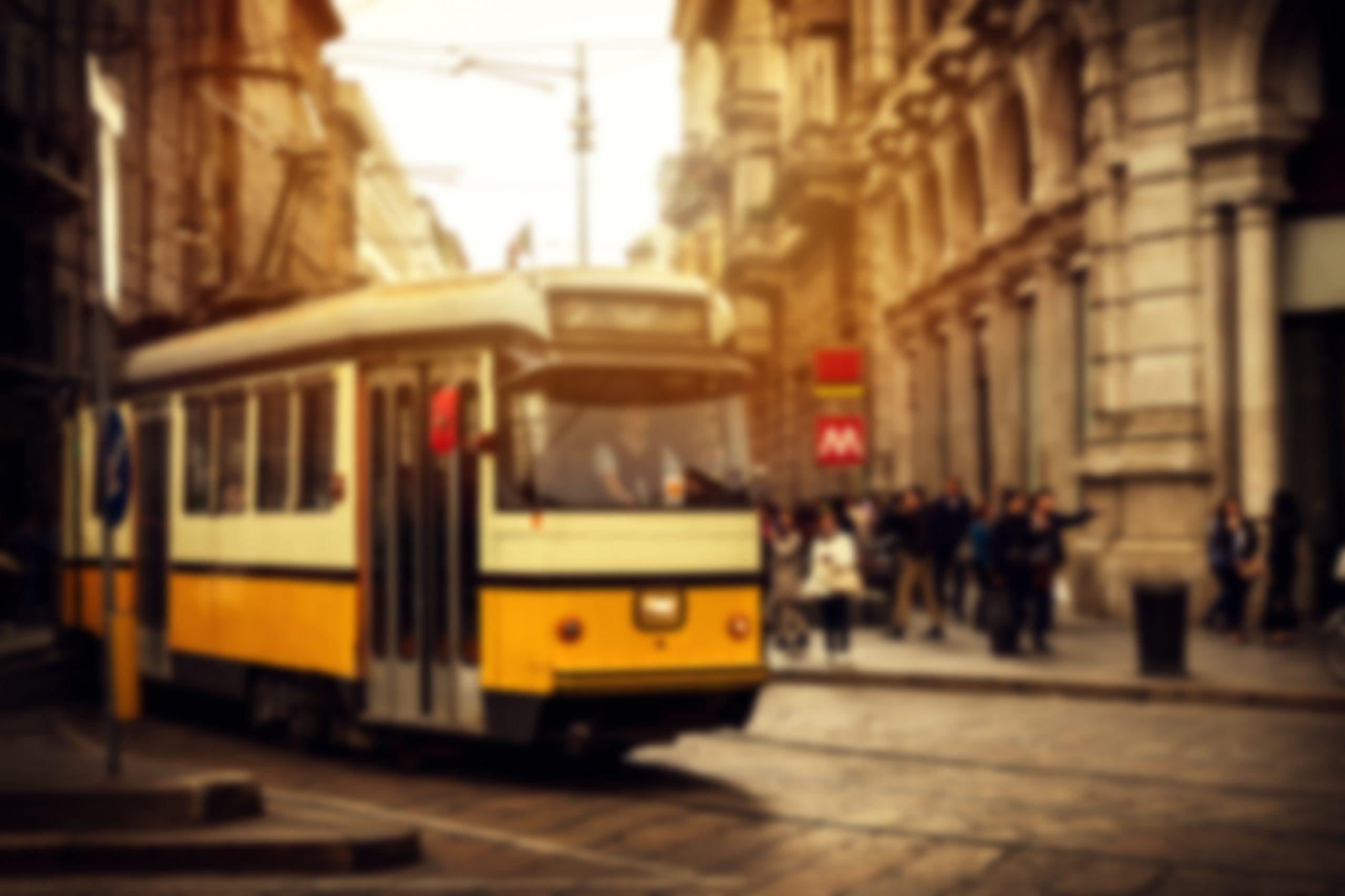 Milano'ya Nasıl Gidilir