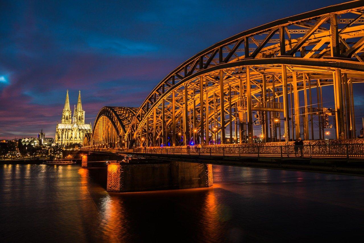 Orgatech Köln 2020
