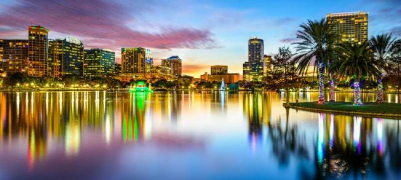 Orlando Florida Gezilecek Yerler