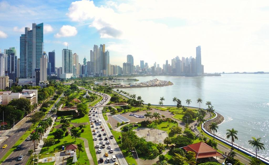 Panama Otomotiv Fuarı